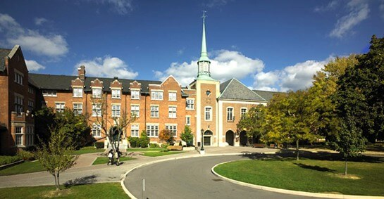 ridley college